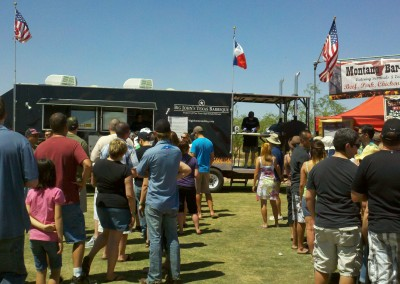 4th Annual AZ BBQ Fest in Scottsdale Az